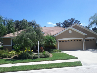 Bill Travers sells The Enclave Sarasota for buyers and sellers